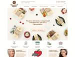 «Королевский рацион» — программы здорового питания от Маргариты Королевой