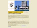 Royal Villas Resort, Hoteles en Mazatlan México Vacaciones Hospedaje en Playa
