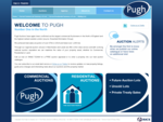 Pugh and Company Limited
