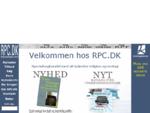 RPC. DK - Kristen boghandel - Bøger om religion og teologi