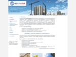 Промышленное и гражданское строительство - РосПетроСтрой