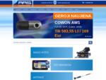 Naujienos - RRS - Radijo Ryšio Sistemos - CB radio - GPS navigacija