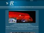 R-Show - Châteaux Gonflables promotionnels ludiques - AirShowBalloon - Belgique - Accueil