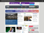 RTÉ news brings you the latest Irish news, world news, international news and up to the minute rep