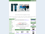 itbits. ie - Printers Laptop Parts Memory Hard Drives Webcams Monitors Keyboards Mice Sound