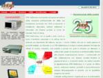 Sistemi di sicurezza TVCC, videoregistratori digitali, allarmi, videosorveglianza