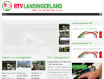 RTV Lansingerland, laat je horen en zien