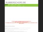 Rubberschors