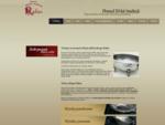 Rubin - sklep jubilerski - wyroby posrebrzane, cynowane, stalowe