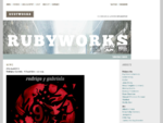 Rubyworks Record label Artist Management