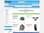 RUCO Scandinavia - Motorsykkel - Snøscooter - ATV - Motocross