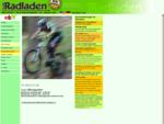 Rudis Radladen Fahrräder, e Räder, Verkauf, Service, Verleih, Touren, Zubehör