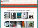 Rudnev Door Systems