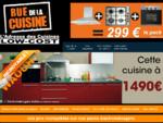 cuisine - la ricamarie - Rue de la cuisine