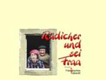 Rüdicher und sei Fraa Fränkisches Kabarett
