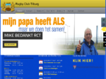 Rugby Club Tilburg - Ionosphere - March 2012 Template Demo