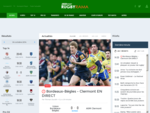 Rugby en direct Actualité, Matchs et Transferts Rugby sur Rugbyrama