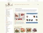 Рукоделов. Ru — наборы для вышивания, вышивка крестом, интернет-магазин рукоделия, вышивание крес