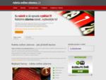 Ruleta online zdarma - návody, jak přelstít kasíno a vydělávat peníze