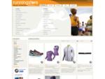 Catalogo prodotti RunningStore. it
