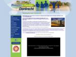 Runningtherapie Dordrecht, personal trainer, hardlopen tegen depressie, burnout, stress, overge