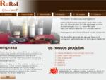 Rural Gourmet - Comercio de Produtos Regionais e Artesanato