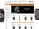 Российские, швейцарские, японские, американские и европейские часы, Интернет магазин часов