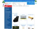 Интернет-магазин тренажеров кардиотренажеры, массажное оборудование, силовые тренажеры, батуты,