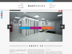 Rust Design - Specialists in 3D, Graphic Design 360 Panoramas