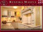 Rustika Masiva