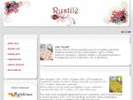 Patalynė, patalynės komplektai, tekstilės gaminiai, pagalvės, UAB Rustilė