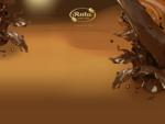 UAB Rūta - saldainiai, šokoladai, saldainių fabrikas.