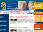 RUTIS - Rede de Universidades Séniores