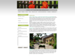 Rutland Bed and breakfast accommodation at Gable Cottage Braunston Oakham