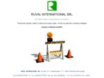 Ruval International Spa - produzione rubinetti e valvole a sfera per reti idrauliche e distribuzione