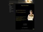 Ruya Decoratie