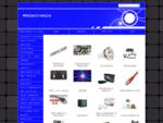 Ledverlichting, multimedia, camera's, materiaal enz... aan super prijzen!!! - RVelectronics