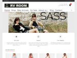 RVRoom. co. nz - NZ Online Fashion Store