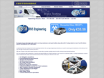 RVS Engineering