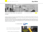 Ray White City Apartments - Real Estate Agency for Auckland CBD Surrounding Suburbs, Auckland,