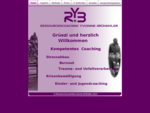 Ressourcencoaching Yvonne Brühwiler - Home