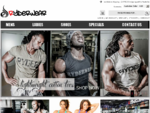Buy Bodybuilding Clothing, Mens and Womens Fitness Clothes Online