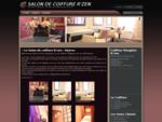 Salon de coiffure R039;zen à Hyères