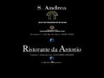 Sant Andrea - produzione olio extra vergine di oliva