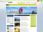 Walking Cycling Holidays Specialist in Europe - s-cape travel
