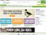 Pankkipalvelut |  S-Pankki. fi