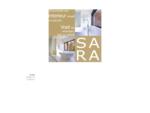 Sara Van De Keere | interieurinrichting - interieur en wonen