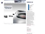 Hirsch AG | Saab Neuwagen, Occasionen, Sondermodelle, Service