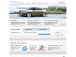 Officiell bilförsäkring för Saab | Saab Försäkring