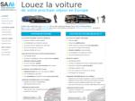 Services auto des Ambassades International